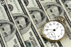 Time Tracking Improves Profitability